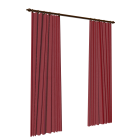 2 Curtains