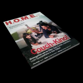 Home Magazin von ahead media