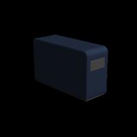 Pause PSP075L von allermuir