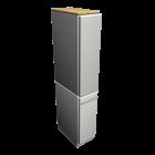 Apothekerschrank für die 3D Raumplanung