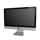 """27"""" iMac von Apple"""