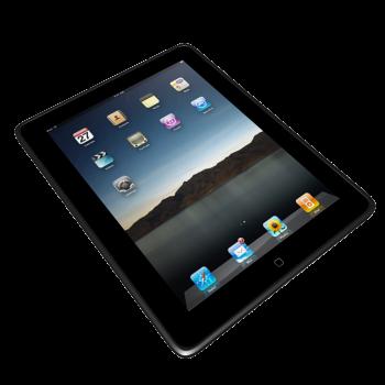 iPad 2 von Apple