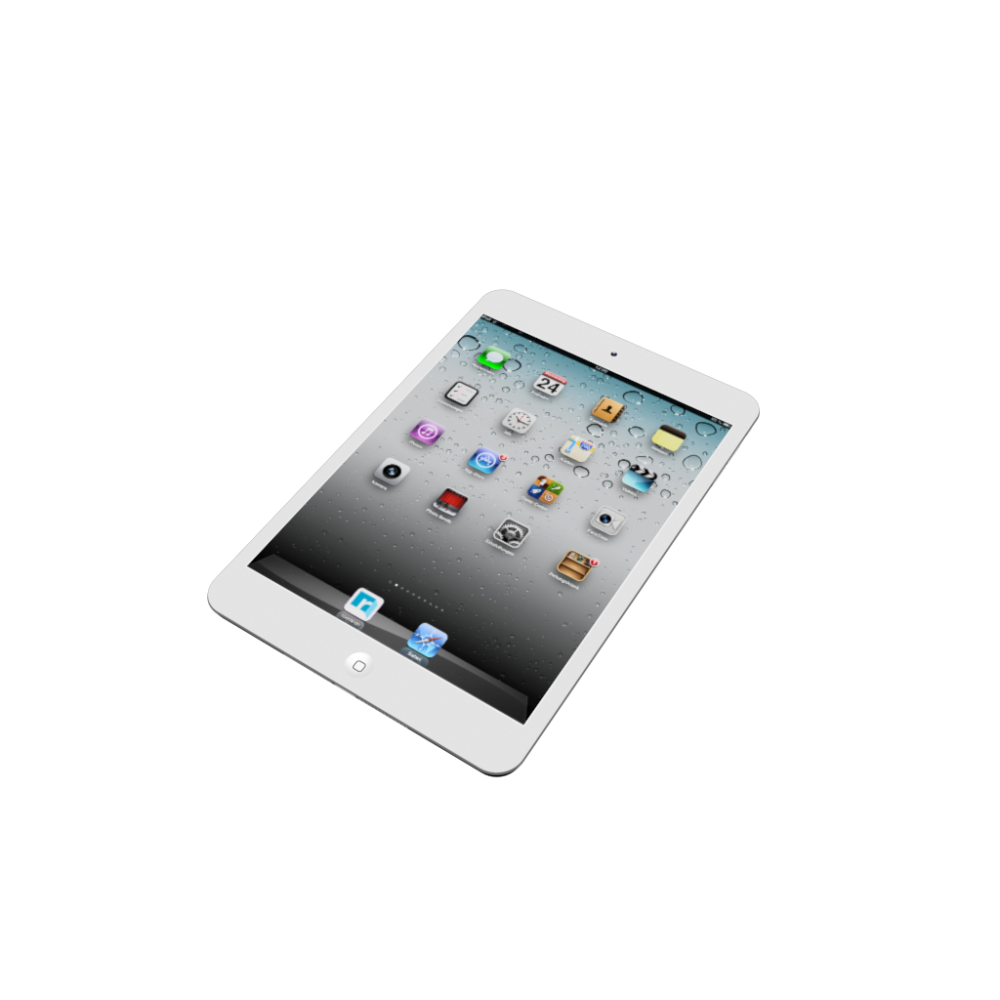 Ipad Mini Design And Decorate Your Room In 3d