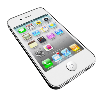 iPhone 4 von Apple
