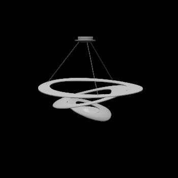 Pirce sospensione Halo by Artemide