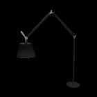 Tolomeo Mega Terra - schwarz 420 On/Off für die 3D Raumplanung