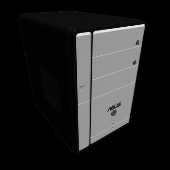Computer von ASUSTeK COMPUTER