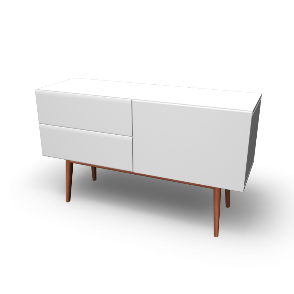 High on wood m sideboard design and decorate your room in 3d for Sideboard 2 m breit