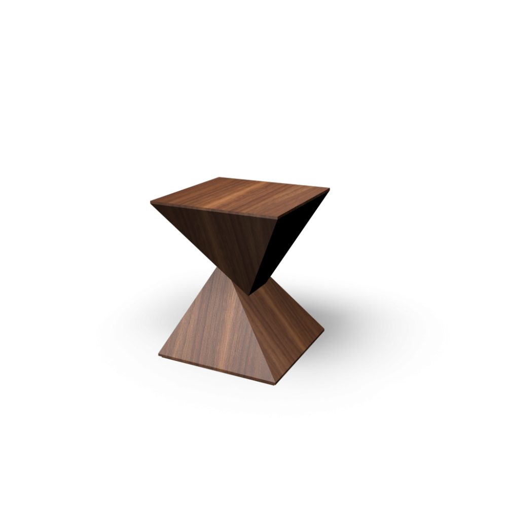 Torino side table design and decorate your room in 3d for Table design 3d