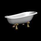 Badewanne für die 3D Raumplanung