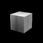 Betonwürfel für die 3D Raumplanung