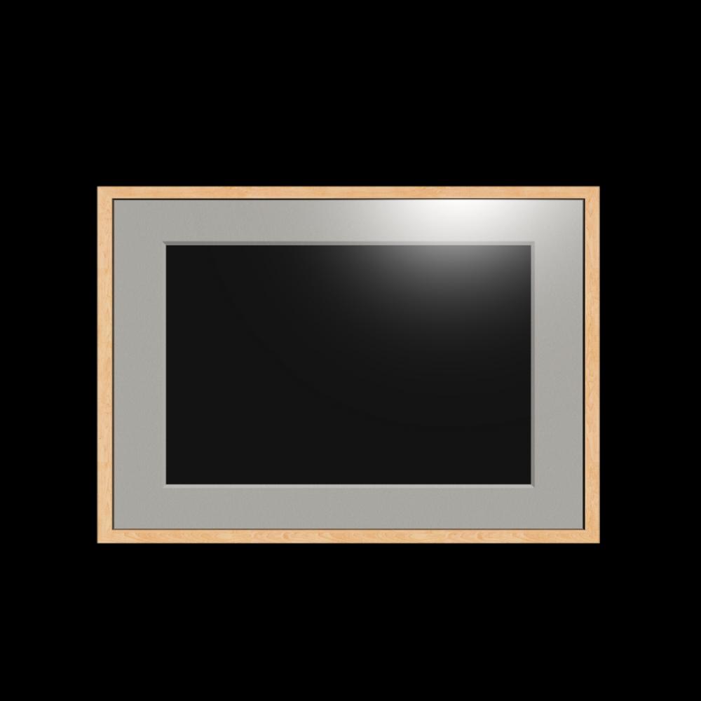 bilderrahmen mit passepartout einrichten planen in 3d. Black Bedroom Furniture Sets. Home Design Ideas