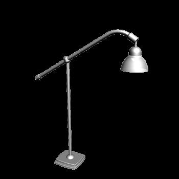 Bürotischlampe