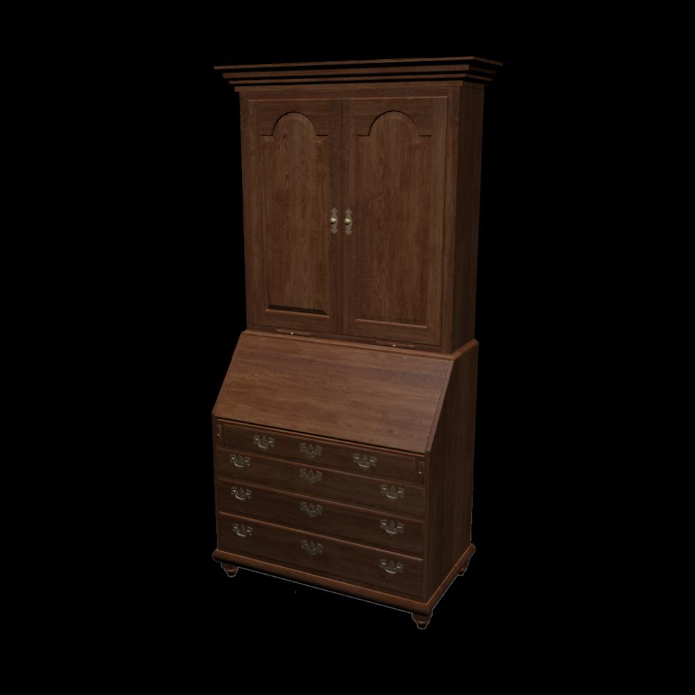 bureau design and decorate your room in 3d. Black Bedroom Furniture Sets. Home Design Ideas