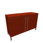Cabinet for your 3d room design