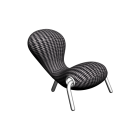 Embryo Chair von Cappellini