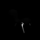 Embryo Chair für die 3D Raumplanung
