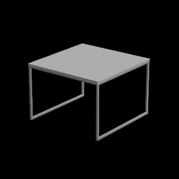 Fronzoni ´64 Tisch | 1964 von Cappellini