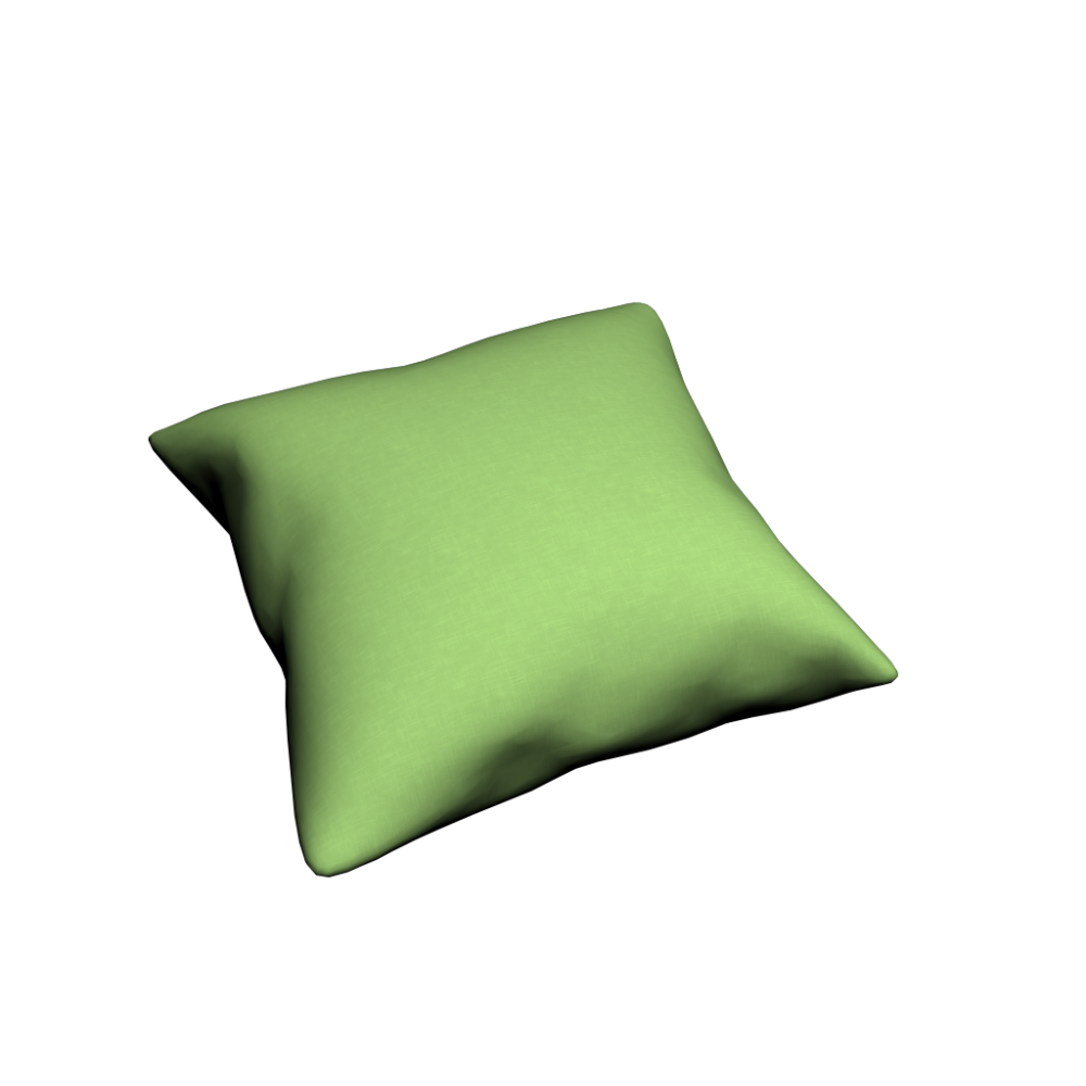 Cushion - Design and Decorate Your Room in 3D
