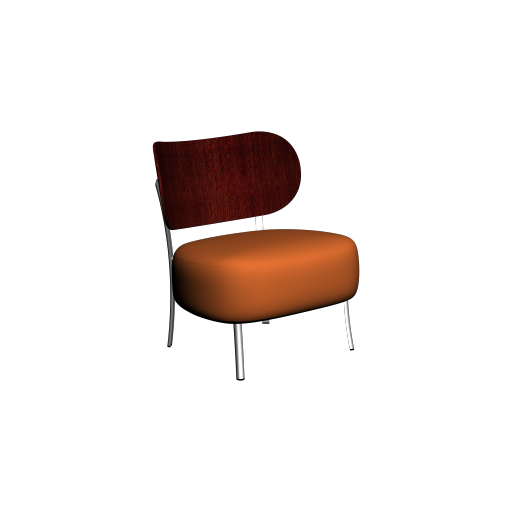 Bistro Armchair Design And Decorate Your Room In 3d