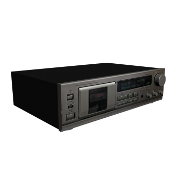 Denon DRM 550 Kassettendeck von Denon