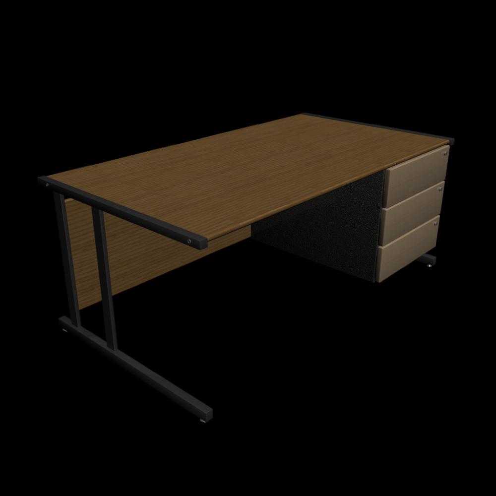 desk design and decorate your room in 3d. Black Bedroom Furniture Sets. Home Design Ideas