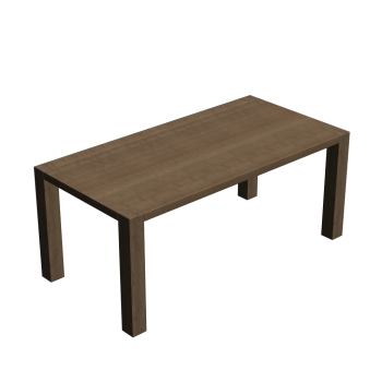 Wooden dining table design and decorate your room in 3d - Modern dining room table png ...