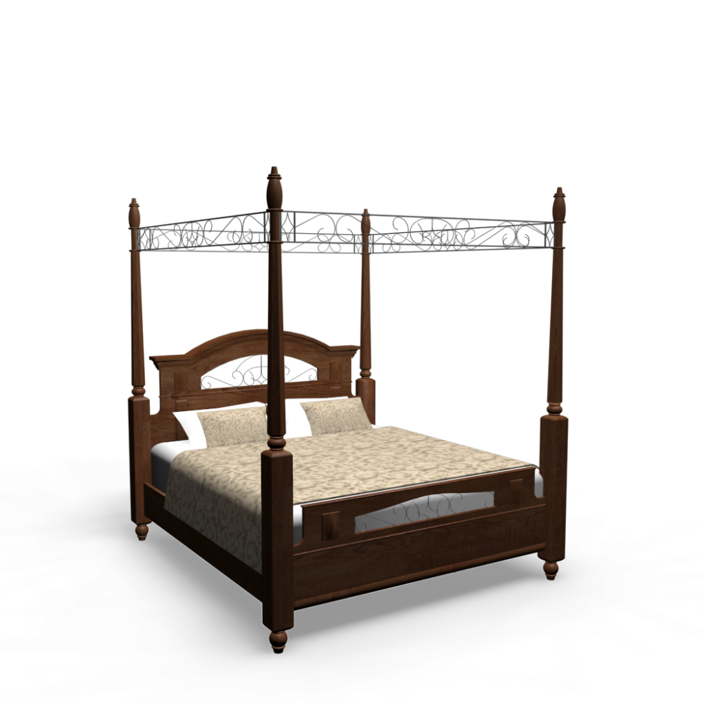 Doppelbett Einrichten Amp Planen In 3d