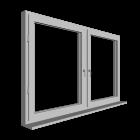 Doppelfenster 2