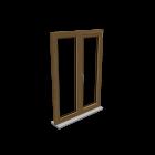 Doppelfenster für die 3D Raumplanung