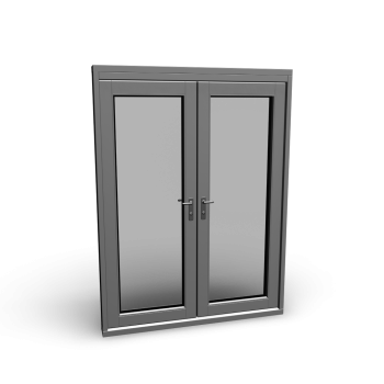 doppelt r mit rahmen einrichten planen in 3d. Black Bedroom Furniture Sets. Home Design Ideas