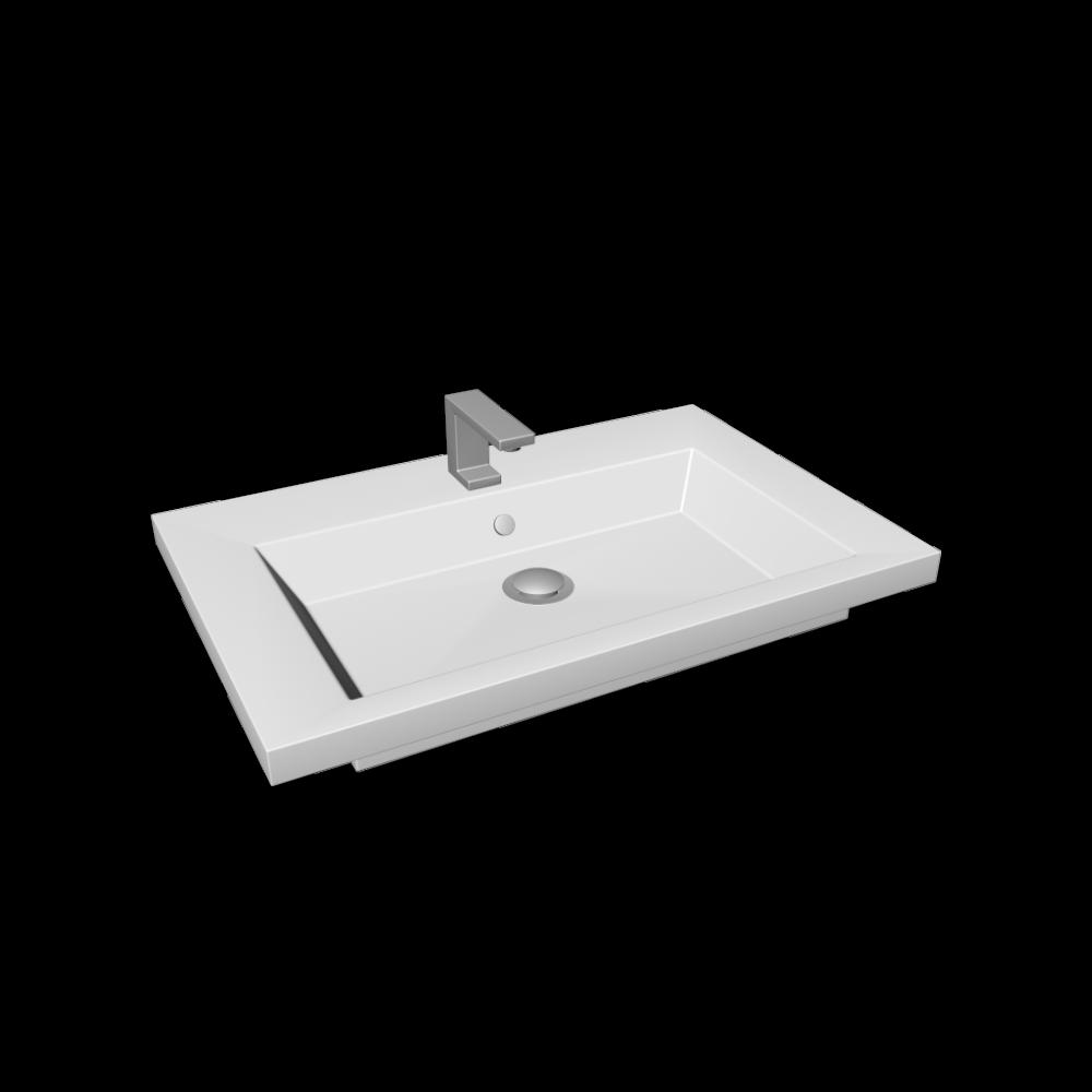 waschbecken 2nd floor einrichten planen in 3d. Black Bedroom Furniture Sets. Home Design Ideas