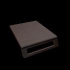 Onto Konsole Modul Handtuchöffnung vorn for your 3d room design