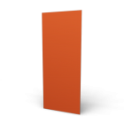 "PanElle ""Burnt Orange"" for your 3d room design"