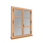 Einfachfenster für die 3D Raumplanung
