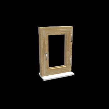 Einzelfenster