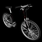 Mountainbike für die 3D Raumplanung