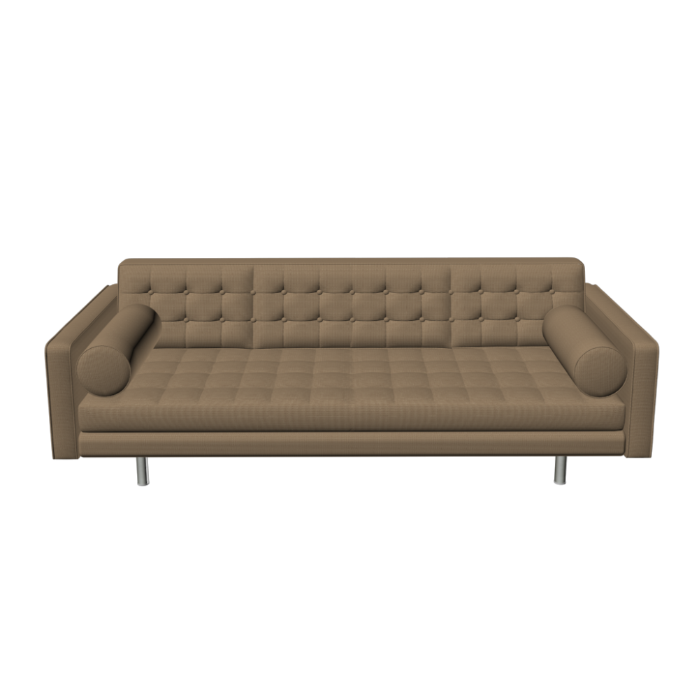 3 seater sofa chelsea design and decorate your room in 3d for Sofa 6 seater