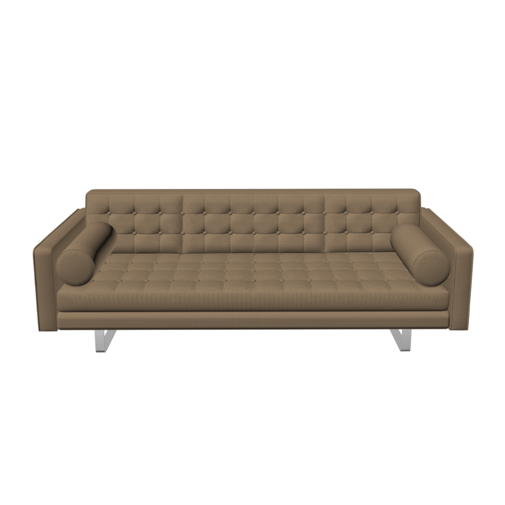 3 seater sofa chelsea sliders design and decorate your room in 3d. Black Bedroom Furniture Sets. Home Design Ideas