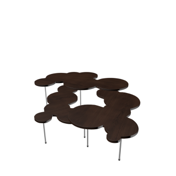 Cloud Coffee Table by Fashion For Home