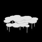 Couchtisch Set Clouds von Fashion For Home