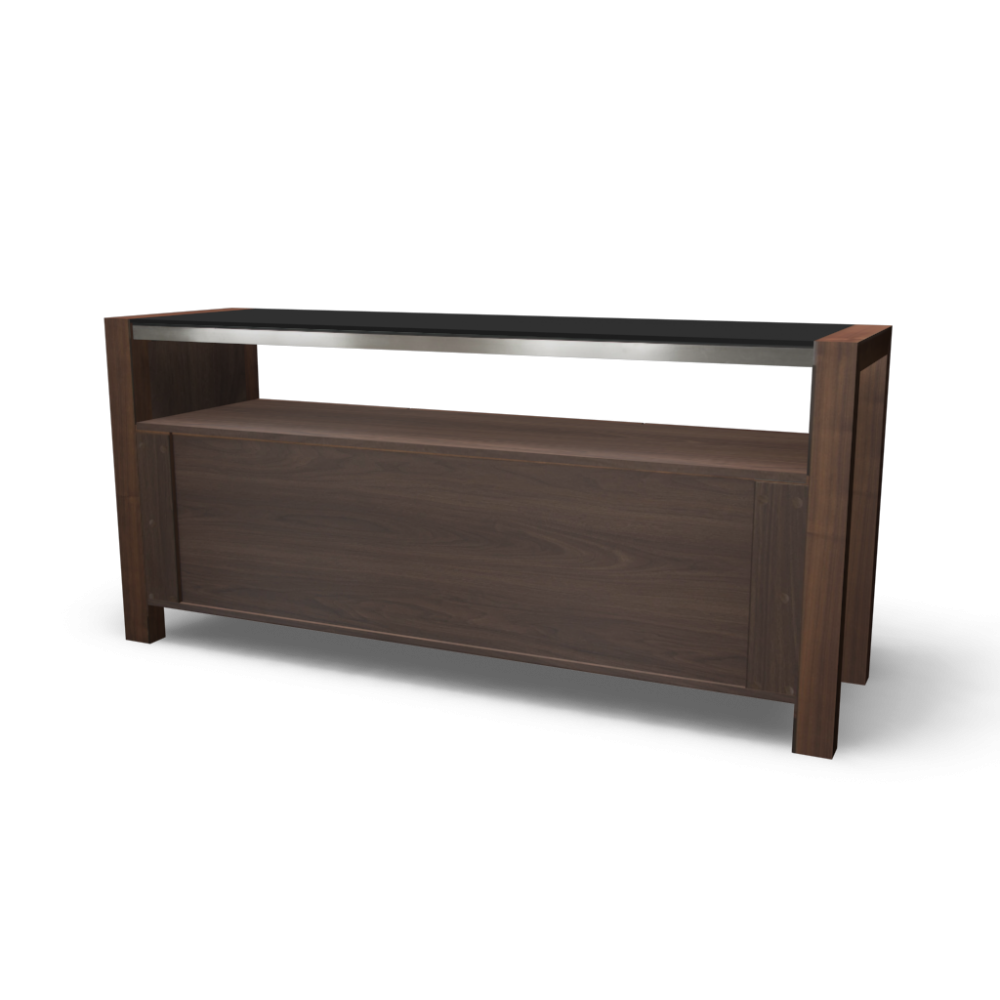Sideboard louisiana design and decorate your room in 3d for Sideboard 3d