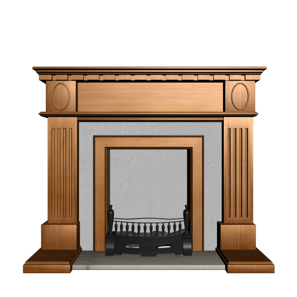 Fireplace Design And Decorate Your Room In 3d