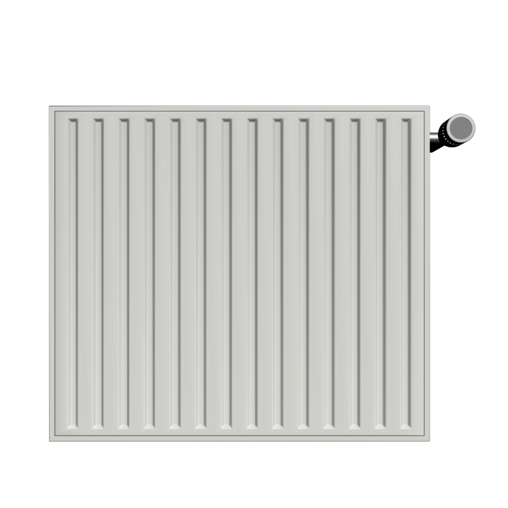 Flat panel radiator design and decorate your room in 3d for Radiateur electrique design