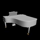 Flügel für die 3D Raumplanung