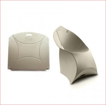 Flux Chair by Flux
