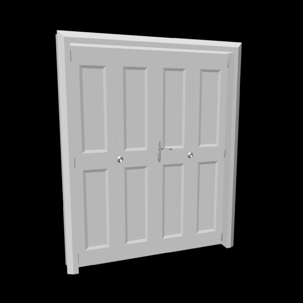 folding door design and decorate your room in 3d. Black Bedroom Furniture Sets. Home Design Ideas