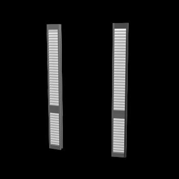 Französisch Tür äußere Türen
