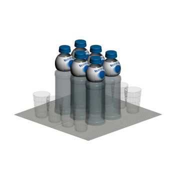 Getränke Set