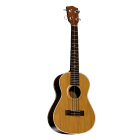 Gitarre stehend für die 3D Raumplanung
